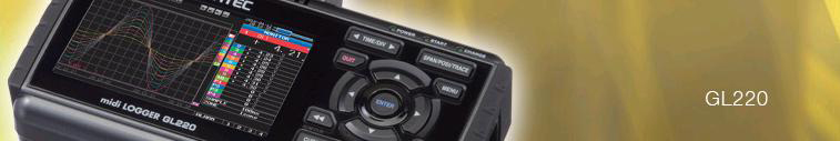 Gl220 Midi Data Logger : 휴대형 온 습도 데이터로거 gl 제품 소개 유윈텍